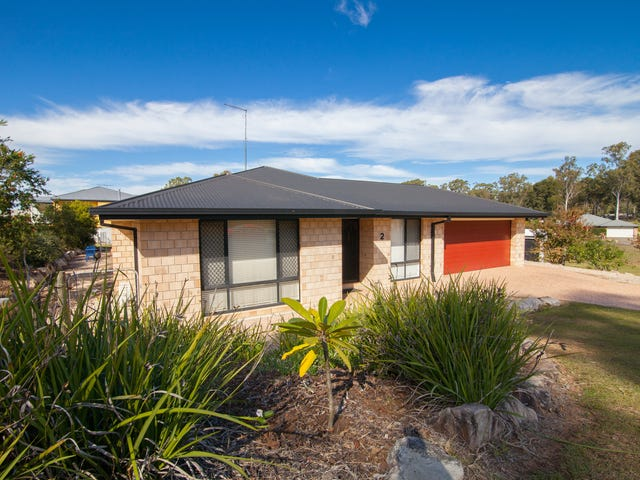 2 Appaloosa Place, Pine Mountain, Qld 4306