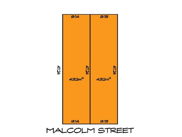 100/101 8 Malcolm Street, Flinders Park, SA 5025