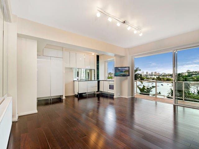 55/11 Sutherland Crescent, Darling Point, NSW 2027