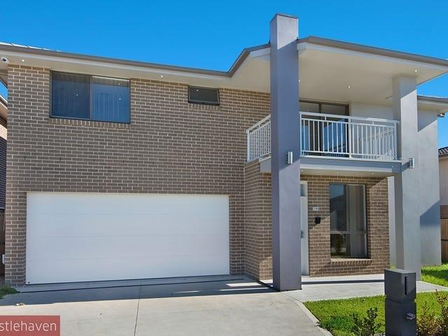 190 Ridgeline Drive, The Ponds, NSW 2769