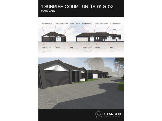 1a Sunrise Court, Shearwater, Tas 7307