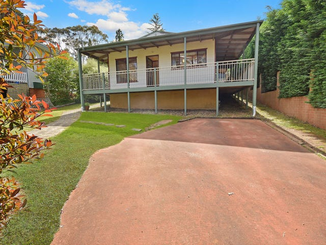 38 Flora Street, Wentworth Falls, NSW 2782
