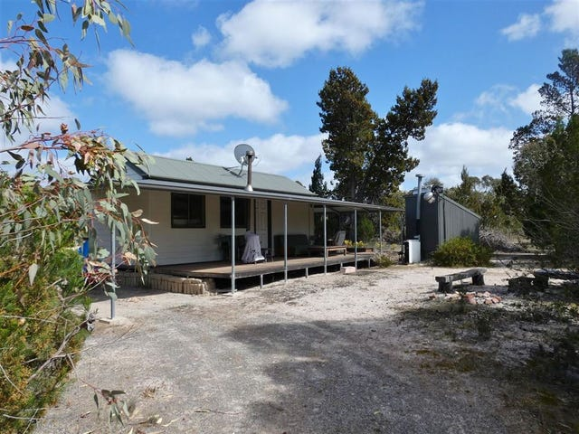 23 Stringybark Road, Dimboola, Vic 3414