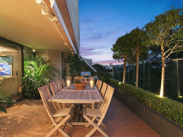 105/100 Bay Road, Waverton, NSW 2060