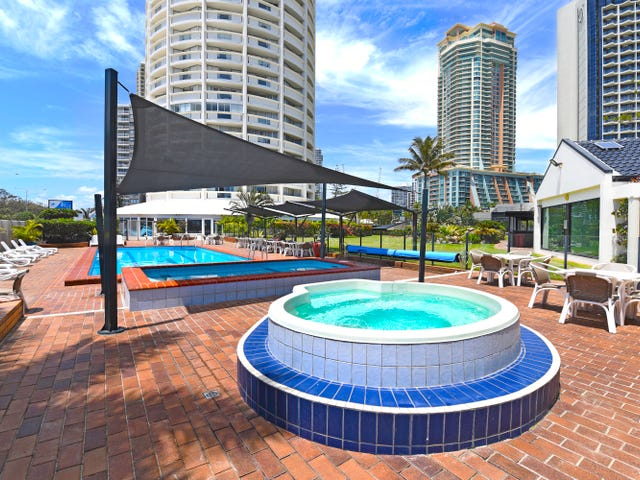 23/114 The Esplanade, Surfers Paradise, Qld 4217