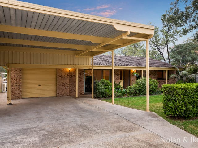 219 Spinks Road, Glossodia, NSW 2756