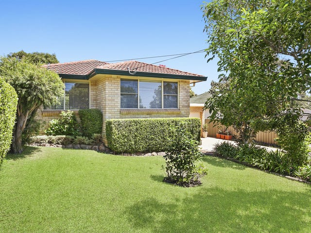 33 Palona Crescent, Engadine, NSW 2233