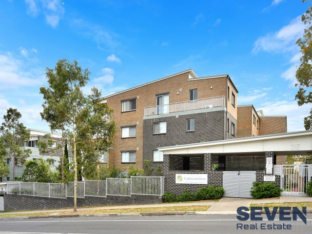 83/23-35 Crane Road, Castle Hill, NSW 2154