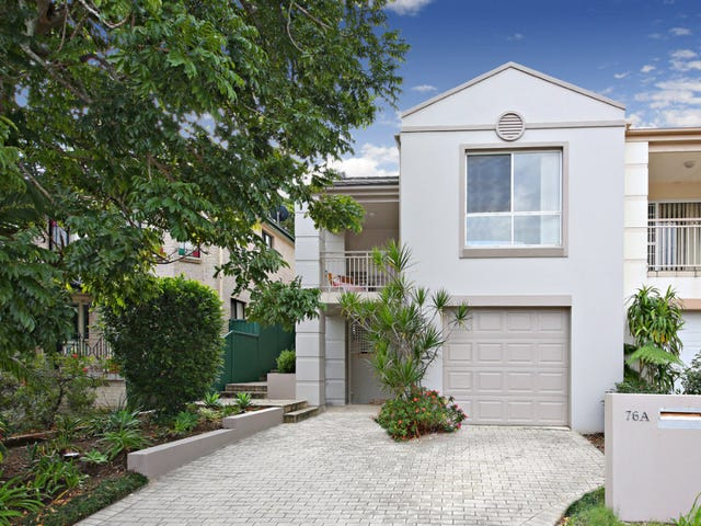 1/76 Burns Road, Picnic Point, NSW 2213