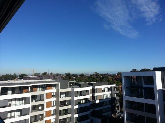 601S/5 Lardelli Drive, Ryde, NSW 2112