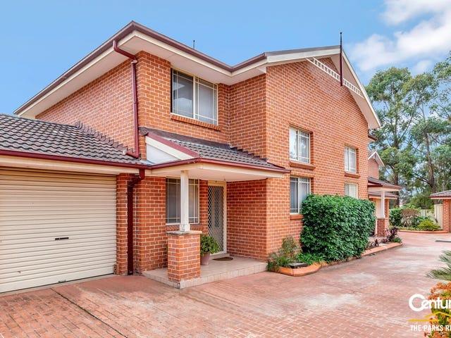4/31 Corriedale Street, Wakeley, NSW 2176