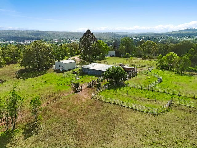 Lot 2 Andrews Road, Crows Nest, Qld 4355