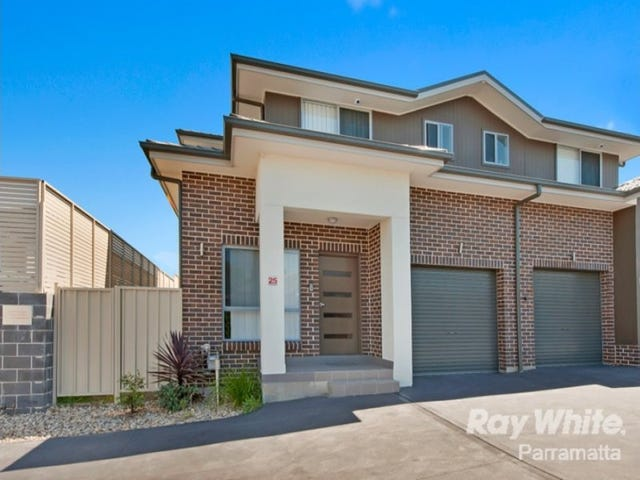 25/1 Roland Street, Greystanes, NSW 2145