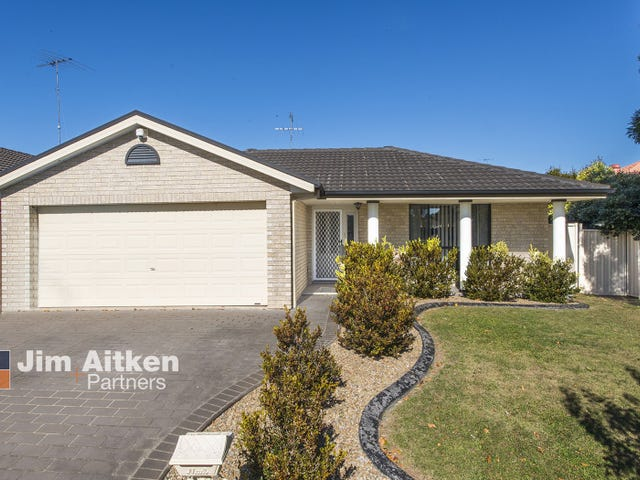 36 Hillside Circuit, Cranebrook, NSW 2749