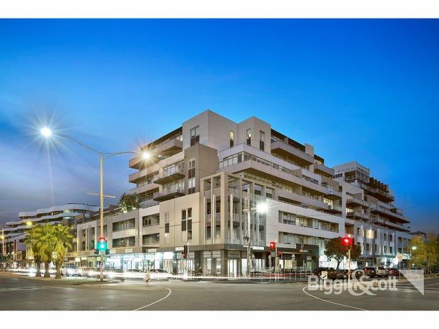 B404/84 Bay Street, Port Melbourne, Vic 3207