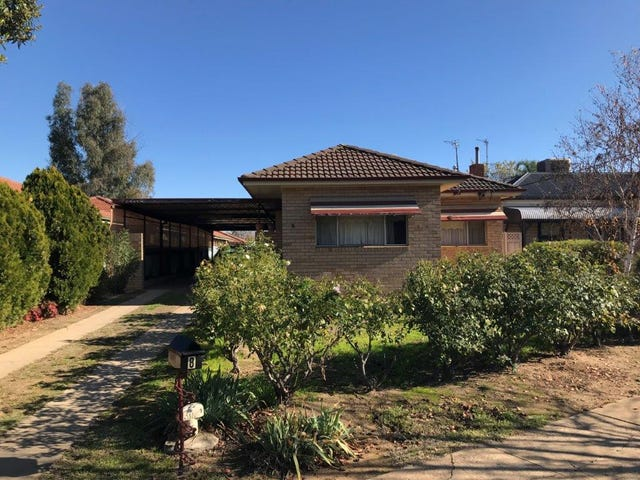 8 Shaw  Street, Wagga Wagga, NSW 2650
