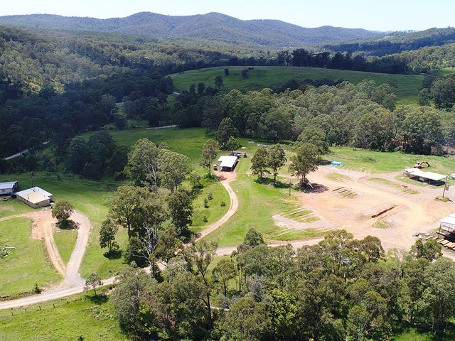 191 Sheepstation Creek Road, Dundurrabin, NSW 2453