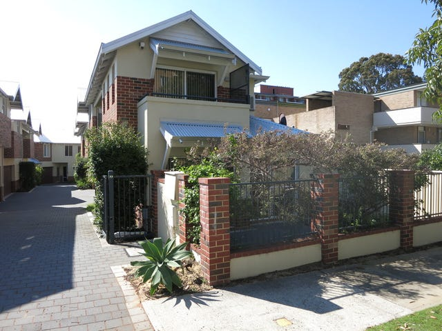 Unit 1, 77 King George Street, Victoria Park, WA 6100