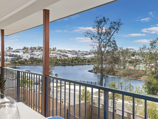 22 MAGNETIC WAY, Springfield Lakes, Qld 4300