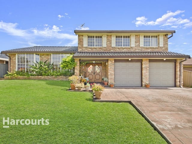 5 Sandalwood Avenue, St Clair, NSW 2759