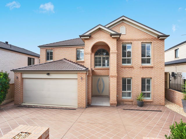 31 Sovereign Avenue, Kellyville Ridge, NSW 2155
