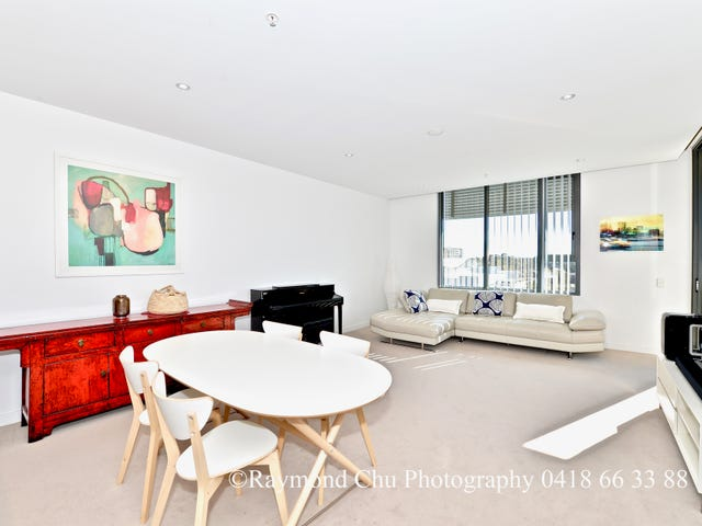 802/38c Albert Avenue, Chatswood, NSW 2067