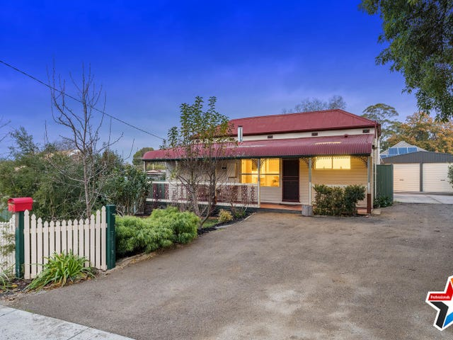 12 Bailey Road, Mount Evelyn, Vic 3796