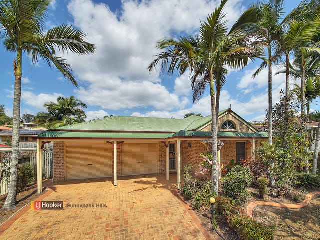22 Sheffield Place, Kuraby, Qld 4112