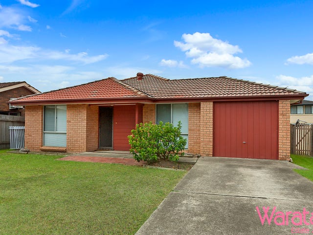 2 Story Place, Quakers Hill, NSW 2763