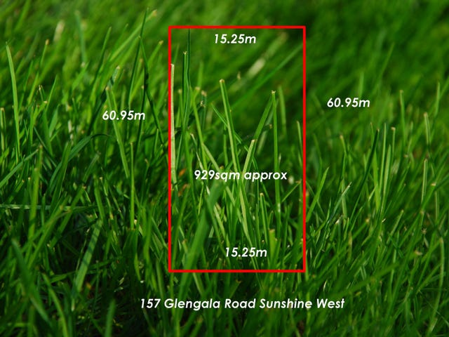 157 Glengala Road, Sunshine West, Vic 3020
