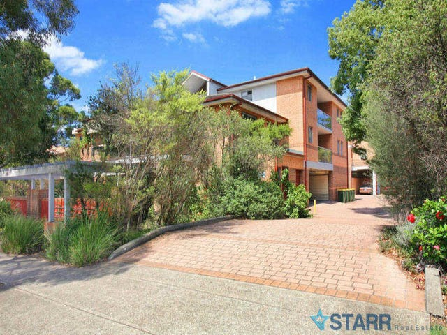 1/36 ADDLESTONE ROAD, Merrylands, NSW 2160
