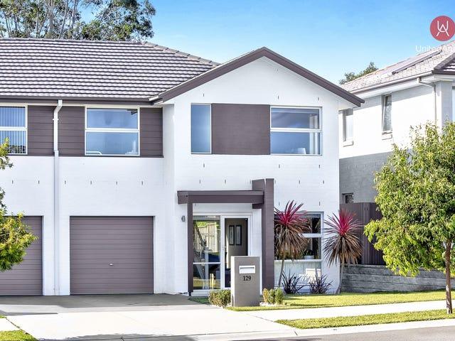 129 Hemsworth Avenue, Middleton Grange, NSW 2171