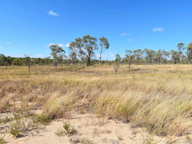 LOT 10, 416 BLUFF ROAD, Broughton, Qld 4820