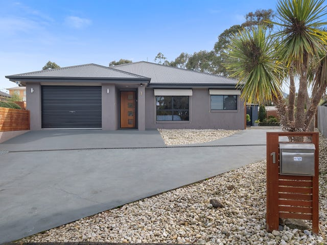 1 Goodenia Place, Kingston, Tas 7050