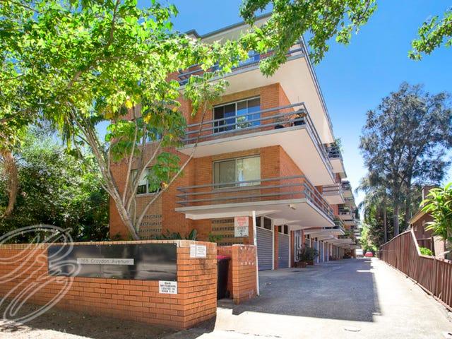 10/168 Croydon Avenue, Croydon Park, NSW 2133