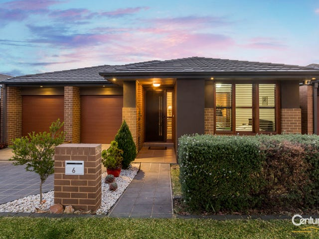 6 Cheval Street, Beaumont Hills, NSW 2155