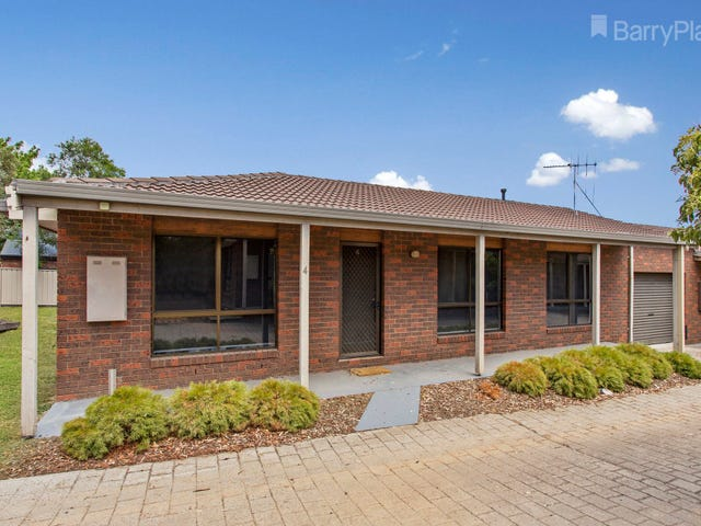 4/14 Michelsen Street, North Bendigo, Vic 3550