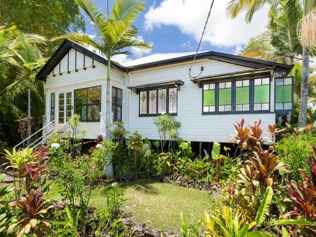 28 Mourilyan Road, East Innisfail, Qld 4860