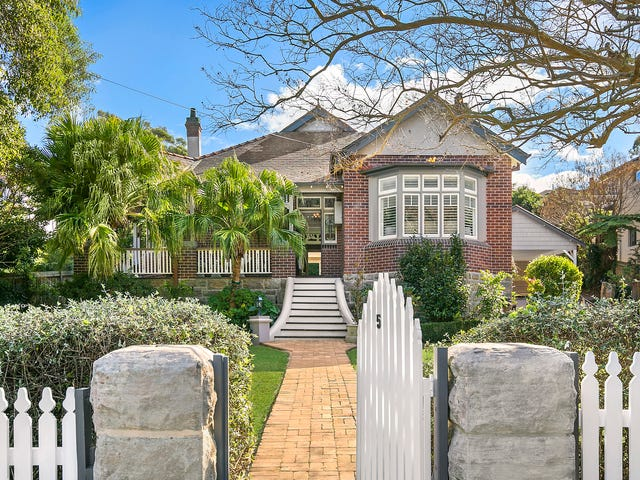 5 Westbourne Road, Lindfield, NSW 2070