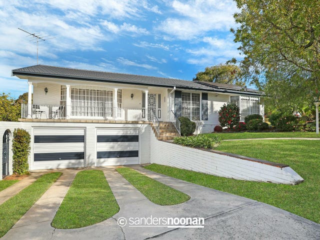 1 Nariel Place, Peakhurst Heights, NSW 2210