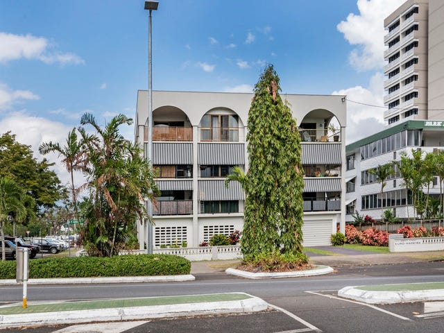 3/205 Abbott Street, Cairns North, Qld 4870