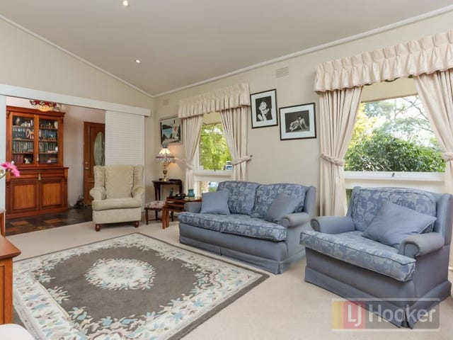 1 Lotus Court, Wantirna, Vic 3152