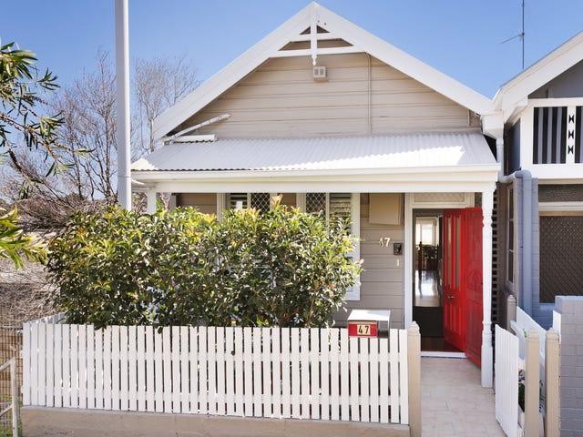 47 Justin Street, Lilyfield, NSW 2040