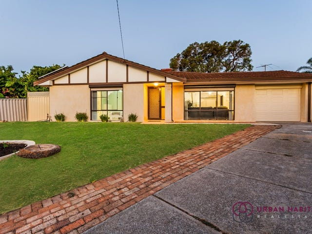 11 Burrows Place, Parmelia, WA 6167