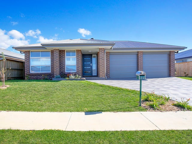24 Darraby Drive, Moss Vale, NSW 2577