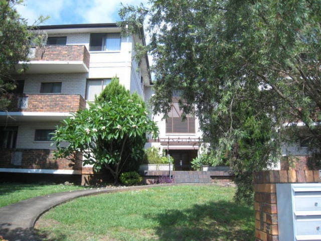 2/1 Station Street, Dundas, NSW 2117