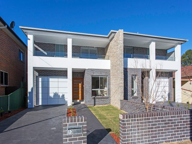 13 Lindsay Street, Panania, NSW 2213