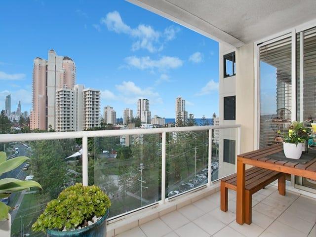 21 'Sonata' 20 Queensland Avenue, Broadbeach, Qld 4218