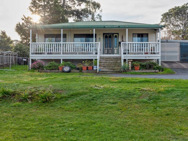 87 Gravelly Beach Road, Blackwall, Tas 7275