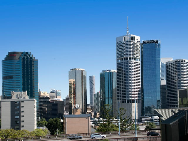 146/15 Goodwin Street, Kangaroo Point, Qld 4169